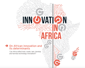 Innovation in Africa- CP Report