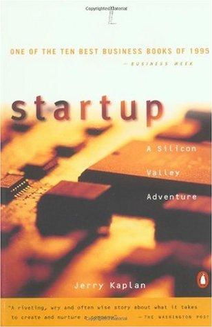 A Silicon Valley Adventure Book Cover