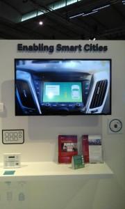 Enabling Smart Cities