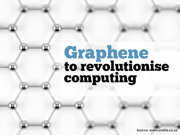 GRAPHENE AS A DISRUPTER OF  SILICON-BASED TECHNOLOGIES