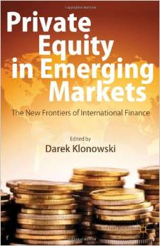My Bookshelf: Private Equity In Emerging Markets