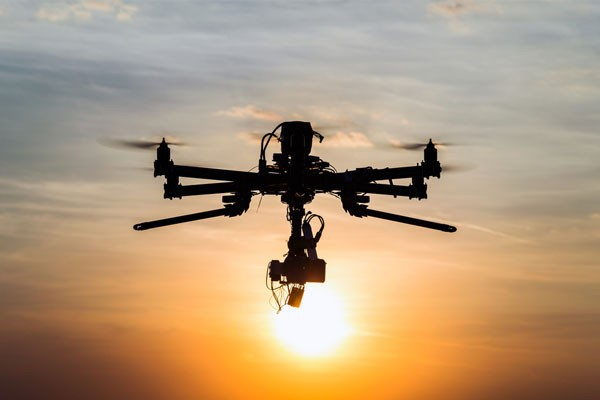DRONES (Unmanned Aerial Vehicles)
