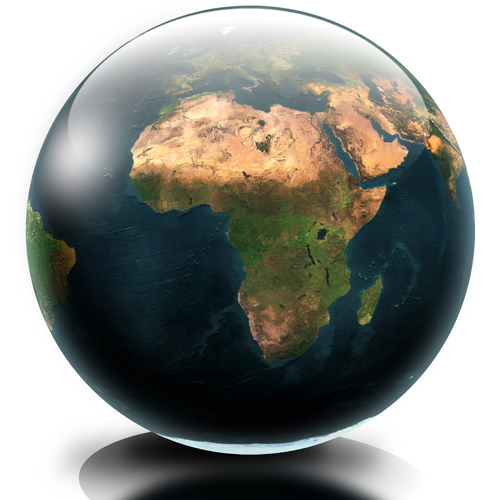 2015 Africa Private Equity Confidence Survey