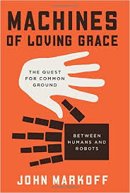 My Bookshelf: Machines of Loving Grace