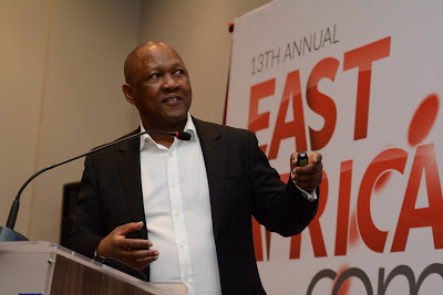 The African Investment Insight: An Interview with Andile Ngcaba