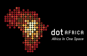 The DOTAfrica Domain