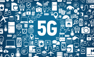 5 Tech Companies Testing 5G Technology