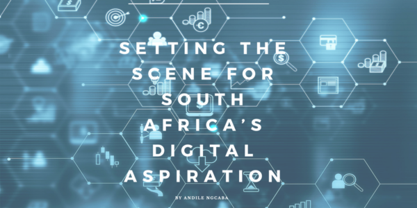 SA needs a digital regulator to keep up with the fast-changing exponential growth of technology